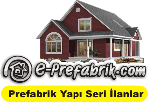 ikinci el prefabrik
